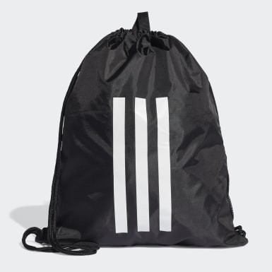 4ATHLTS Gym Bag Czerń