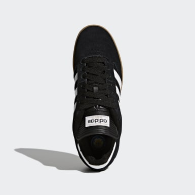 Men's Originals Black Busenitz Pro Shoes