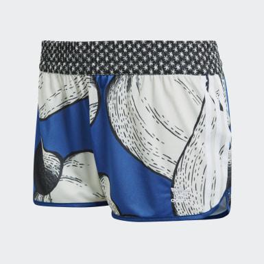 Women Originals Multicolor Shorts