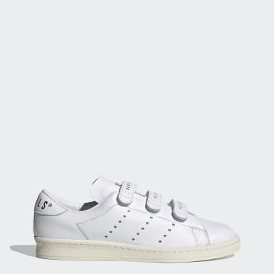 Originals White HM UNOFCL Shoes