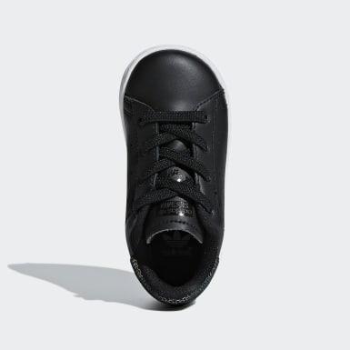 Bebek Originals Siyah Stan Smith Ayakkabı
