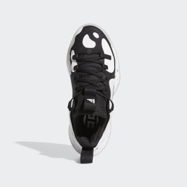 Chaussure Harden Step-Back 2.0 noir Adolescents Basketball