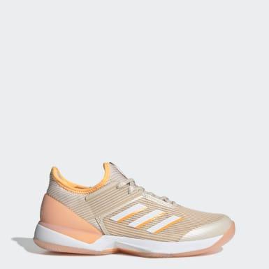 Adizero Ubersonic 3 Schuh