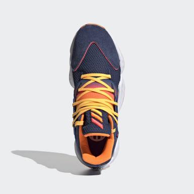 Sapatos Harden Vol. 4 Azul Basquetebol