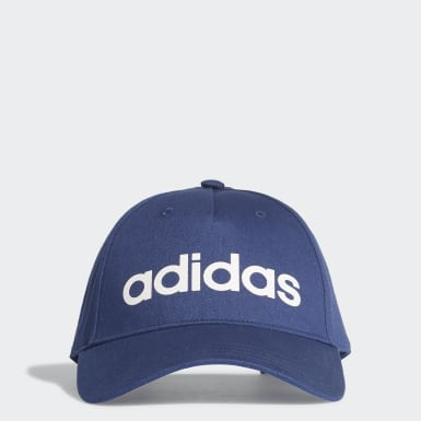 Gorra Daily Azul Training