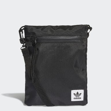 Bolsa Simple Pouch Preto Originals