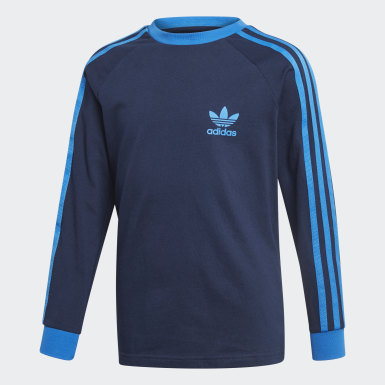 Buzo 3STRIPES LS