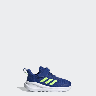 Børn Træning Blå FortaRun Running 2020 sko