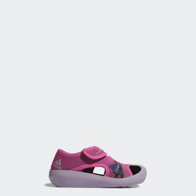 เด็ก ว่ายน้ำ สีชมพู รองเท้า AltaVenture