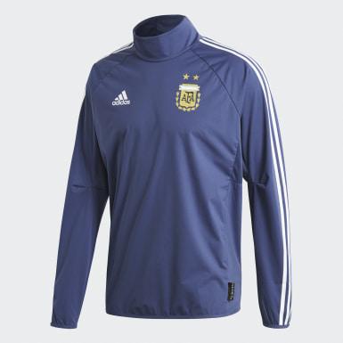 Campera de Lluvia Selección Argentina 2018