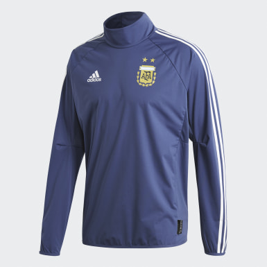 Campera de Lluvia Selección Argentina