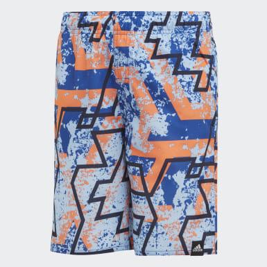 Story Swim Shorts