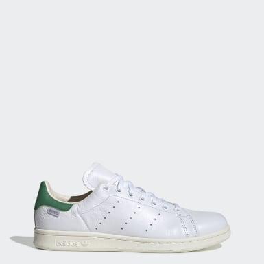 Billig Sneakers Stan Smith' mit Klettverschluss von Adidas