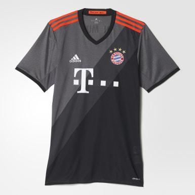 Playera FC Bayern München Away Replica