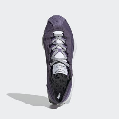 Ženy Originals fialová Tenisky SL 7600