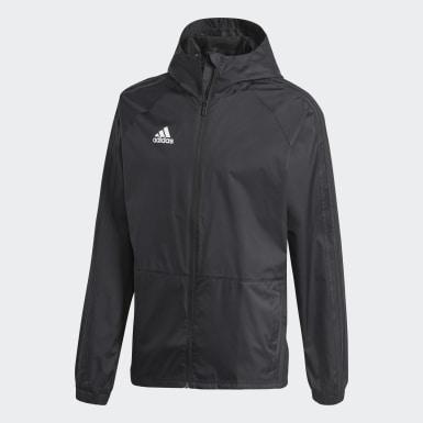 черный Куртка Condivo 18