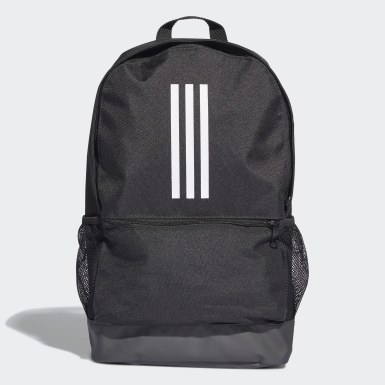 Training Black Tiro Backpack