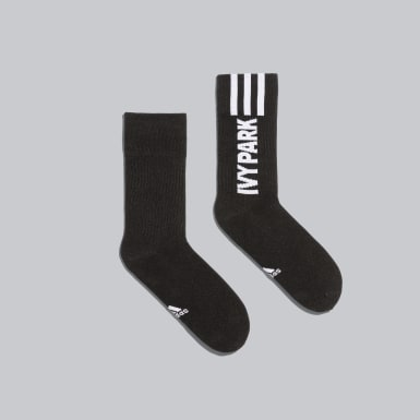 Originals bílá Ponožky IVY PARK Logo - 3 páry