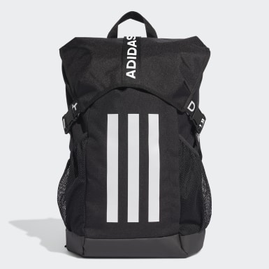 4ATHLTS Backpack Czerń