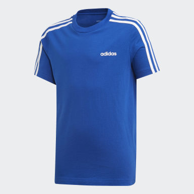 Tričko Essentials 3-Stripes