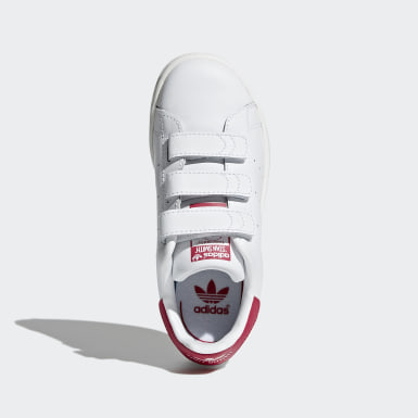 Gái Originals Giày Stan Smith