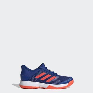 Sapatos Adizero Club Azul Criança Ténis