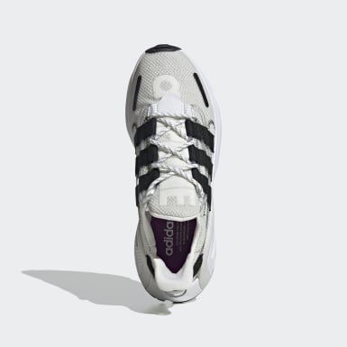 Chaussure LXCON blanc Hommes Originals