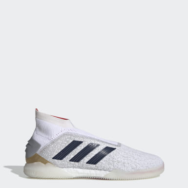 Zapatos de Fútbol Predator 19+ Zidane/Beckham