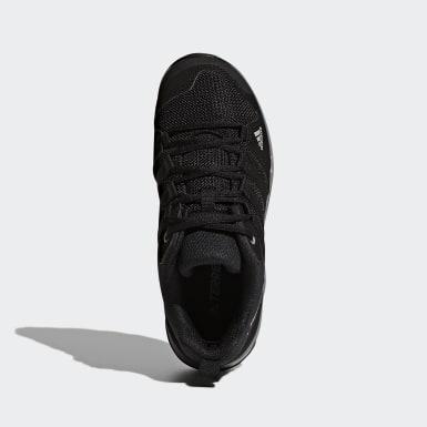 Sapatos de Caminhada AX2R TERREX Preto Criança TERREX