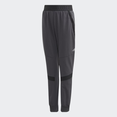 Youth Training Grey Nemeziz Pants