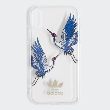 Coque CNY Clear iPhone X/XS
