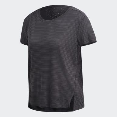 Playera Freelift Chill Gris Mujer Training