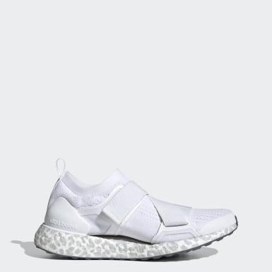 Kvinder adidas by Stella McCartney Hvid Ultraboost X sko