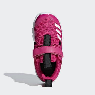 Infant Training Pink RapidaFlex Shoes