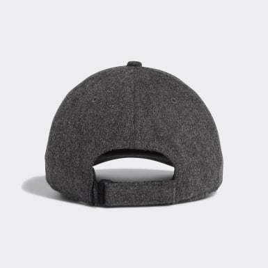 Men Golf Grey Tweed Cap