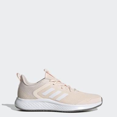 ผู้หญิง วิ่ง สีชมพู รองเท้า Fluidstreet