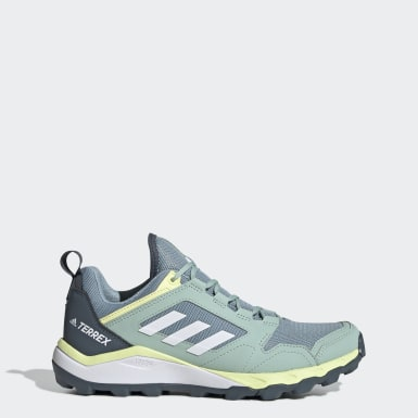 Sapatos de Trail Running Agravic TR TERREX
