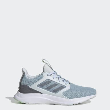 Zapatillas Energyfalcon X Azul Mujer Running