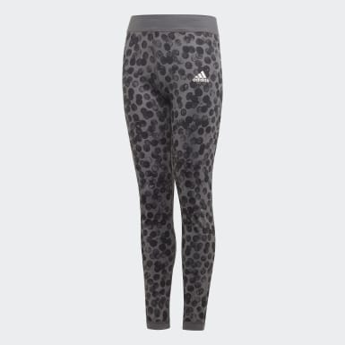 Reversible Tights