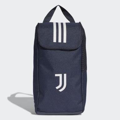 Guayera Juventus (UNISEX) Azul Fútbol