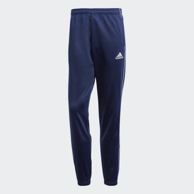 Pantalón Core 18 Azul Hombre Training