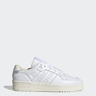 Women Originals White Rivalry Low GORE-TEX Shoes