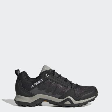 Sapatos de Caminhada AX3 TERREX Cinzento Mulher TERREX