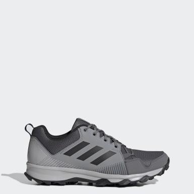 Sapatos TERREX Tracerocker Cinzento Homem TERREX