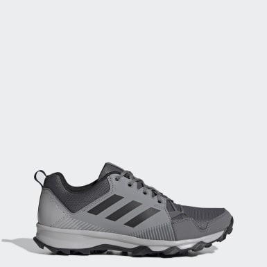 Men TERREX Grey TERREX Tracerocker Shoes