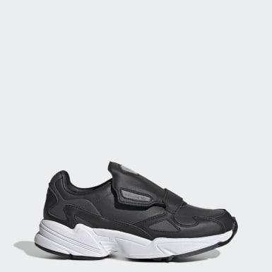 Sapatos Falcon RX Preto Mulher Originals