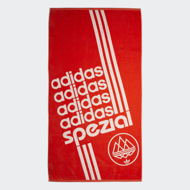 Men Originals Orange Spezial Towel
