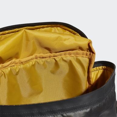 черный Рюкзак Sport Flap