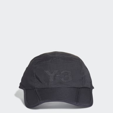 Y-3 Foldable Caps