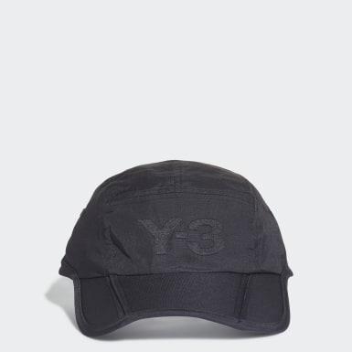 Y-3 Foldable Caps